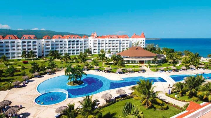 Grand Bahia Principe Jamaica in Runaway Bay, Jamaica