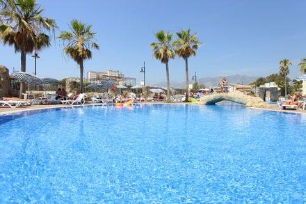 Marconfort Beach Club Hotel