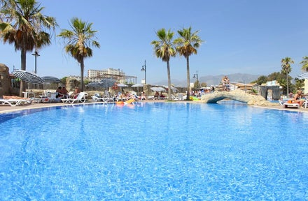 Holidays To Marconfort Beach Club Hotel