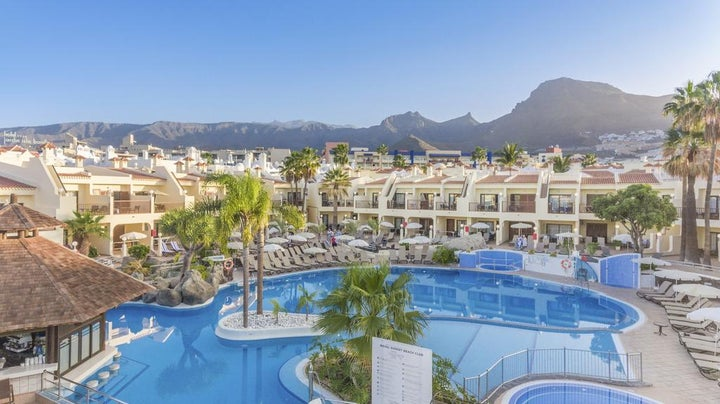 Royal Sunset Beach Club by Diamond Resorts in Costa Adeje, Tenerife, Canary Islands
