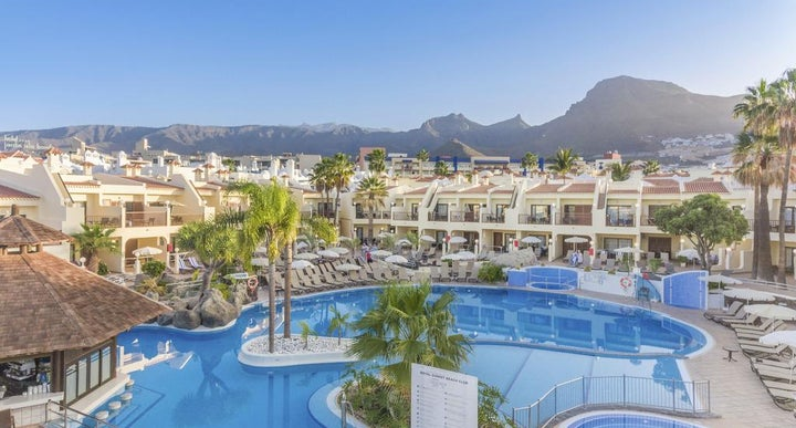 Hotel Royal Sunset Beach Club Tenerife