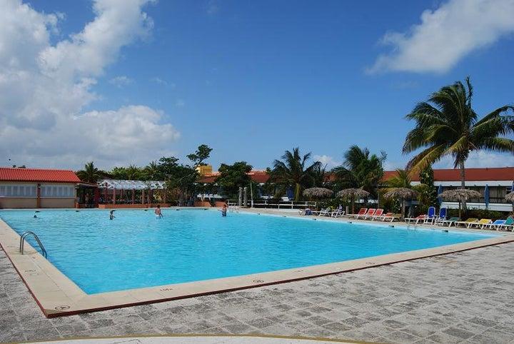 Hotel Club Amigo Atlantico Guardalavaca in Holguin, Cuba