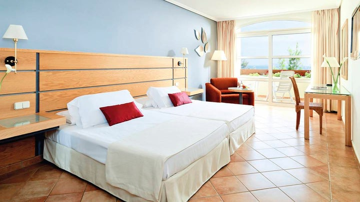 H10 Rubicon Palace Hotel Image 5