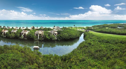 Fairmont Mayakoba Riviera Maya