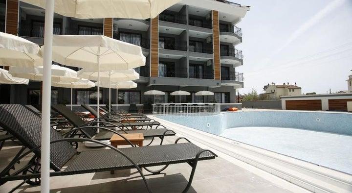 Club Viva Hotel Image 21