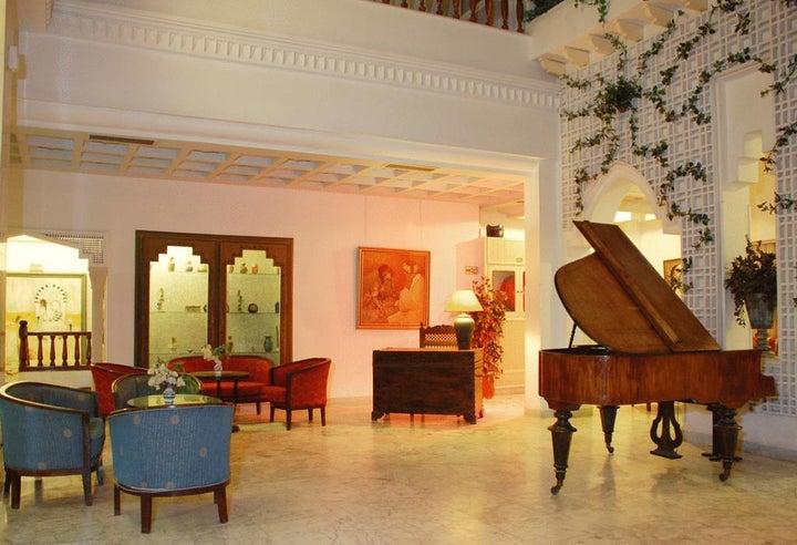 Hotel Byzance Image 2