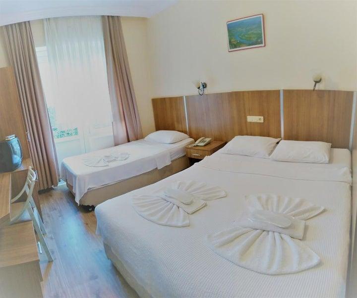 Dalyan Caria Royal Hotel Image 1