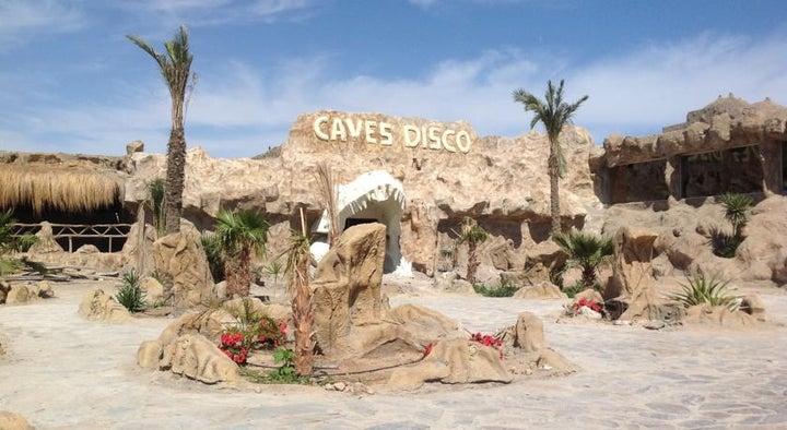 Caves Beach Resort Hurghada Image 3