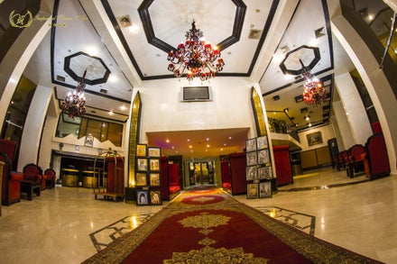 Imperial Plaza Hotel and Spa