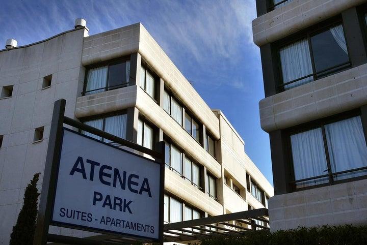 Atenea Park-Suites Image 34