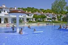 Son Bou Gardens hotel