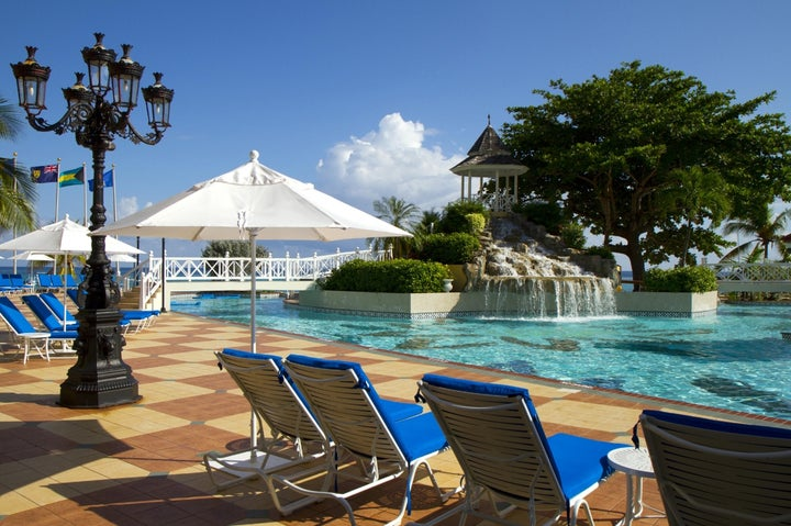 Jewel Dunn's River Beach Resort and Spa in Ocho Rios, Jamaica