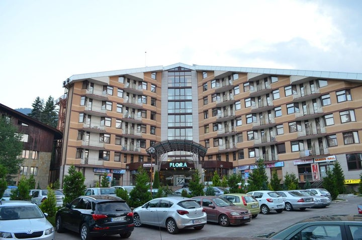 Flora Apartments in Borovets, Bulgaria