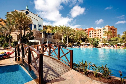 R2 Rio Calma Hotel and Spa and Conference in Costa Calma, Fuerteventura, Canary Islands