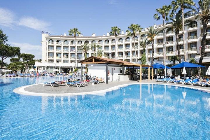 Best Cambrils Hotel in Cambrils, Costa Dorada, Spain