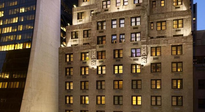 Aka Central Park - Apartments in New York, New York, USA