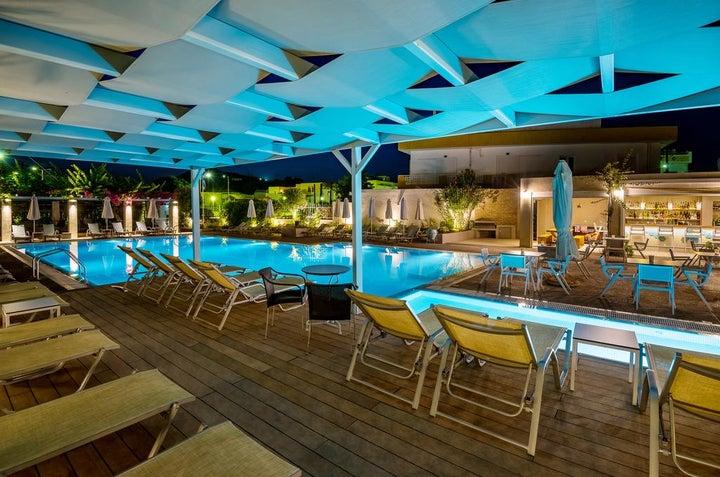 Nissia Kamares Hotel & Apartments Image 13