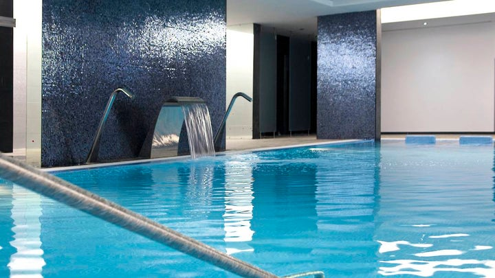 Alvor Baia Hotel Apartments Image 27