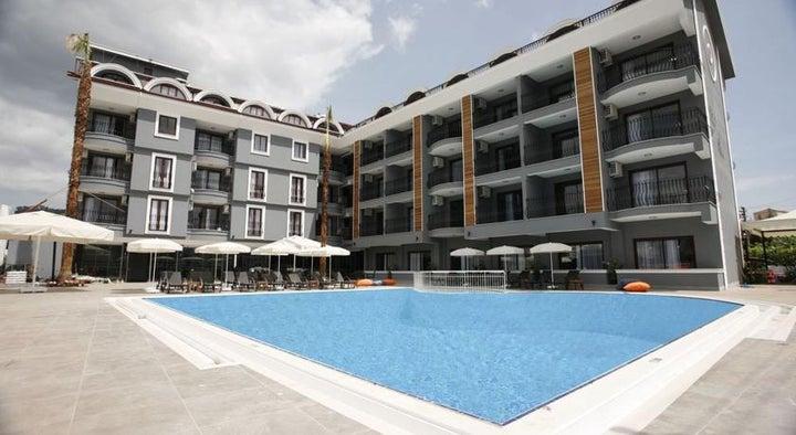 Club Viva Hotel Image 3