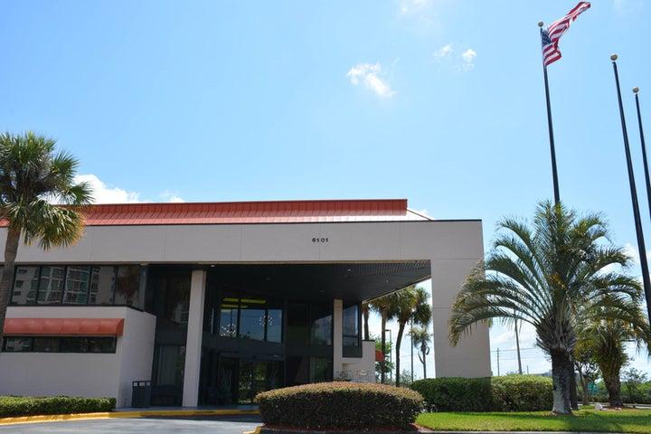 Baymont Inn and Suites Orlando Universal Image 20