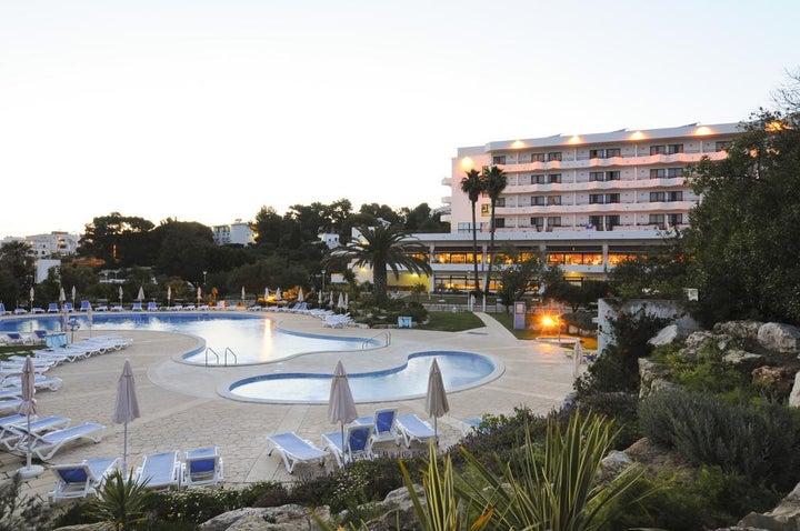 Inatel Albufeira in Albufeira, Algarve, Portugal