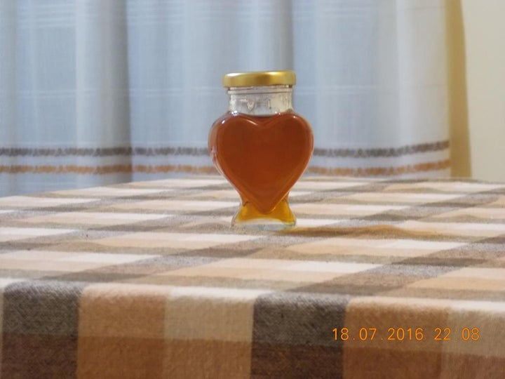 Yiannis the Beekeeper Apartments Image 13