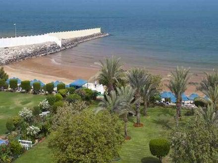 Bin Majid Beach Hotel Image 13