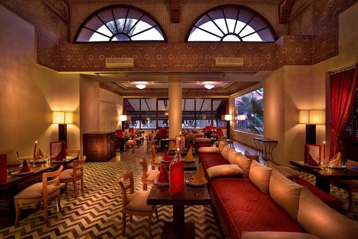 El Andalous Hotel & Spa Image 15