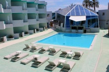 Bossa Mar / Bora Bora Apartments