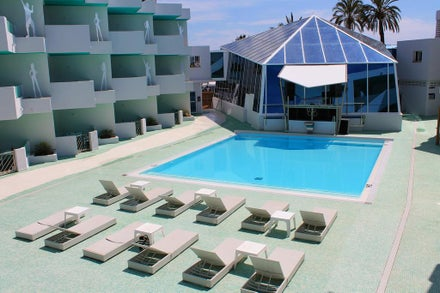 Bossa Mar / Bora Bora Apartments