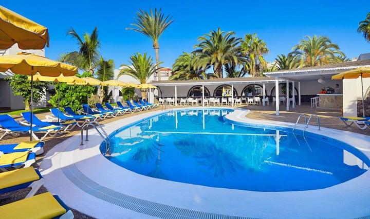 Suite Hotel Atlantis Fuerteventura Resort in Corralejo, Fuerteventura, Canary Islands