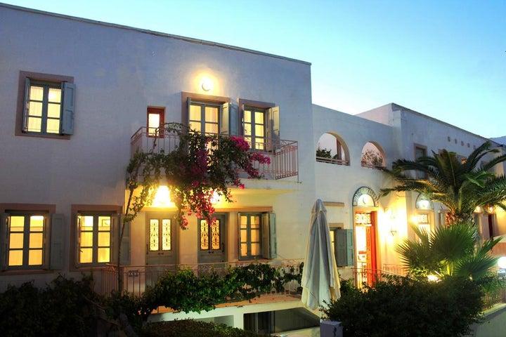 Nissia Kamares Hotel & Apartments Image 6