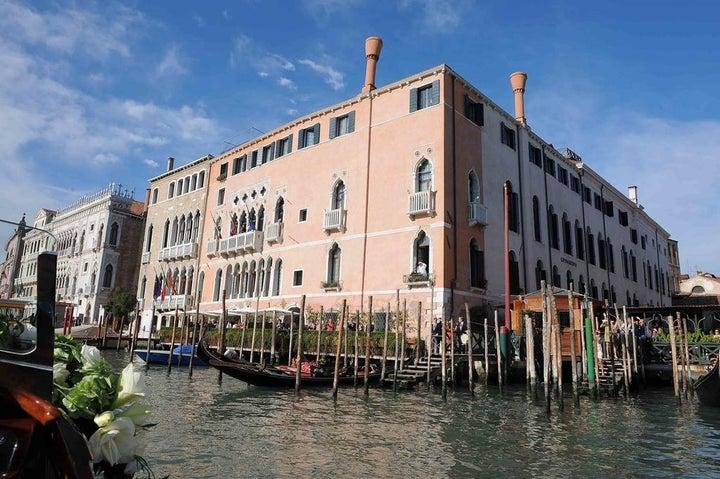 Hotel Ca Sagredo in Venice, Venetian Riviera, Italy