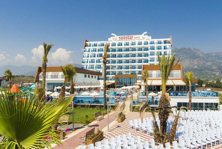 Sun Star Resort Image 22
