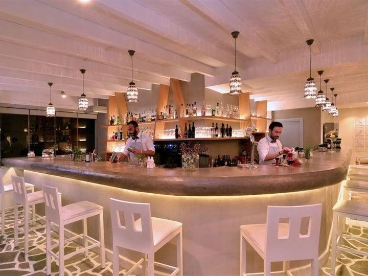 Kivo Art & Gourmet Hotel Image 0