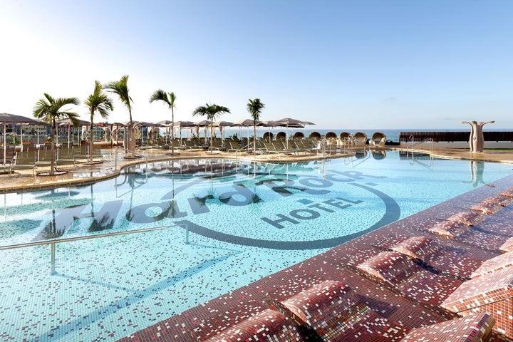 Hard Rock Hotel Tenerife in Playa Paraiso, Tenerife, Canary Islands