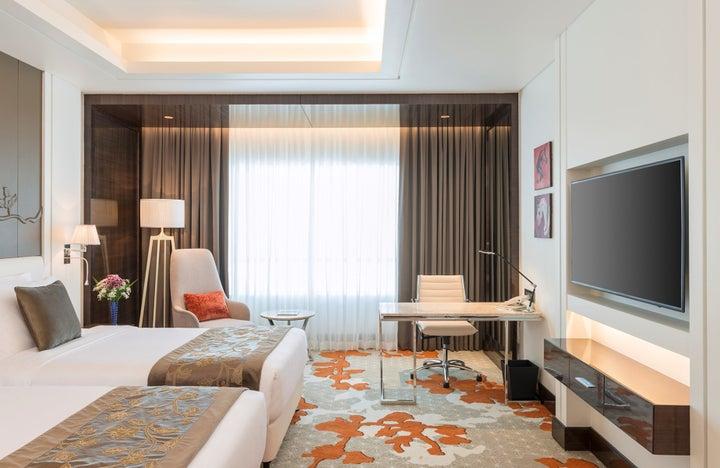 Radisson Blu Hotel Ajman in Ajman, Dubai, United Arab Emirates