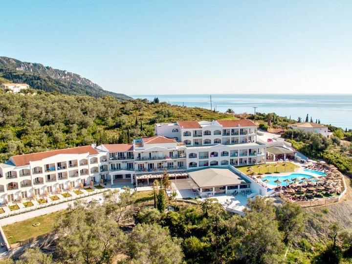 San George Palace Hotel Image 15