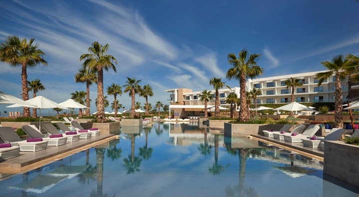 Hyatt Place Taghazout Bay in Agadir, Morocco