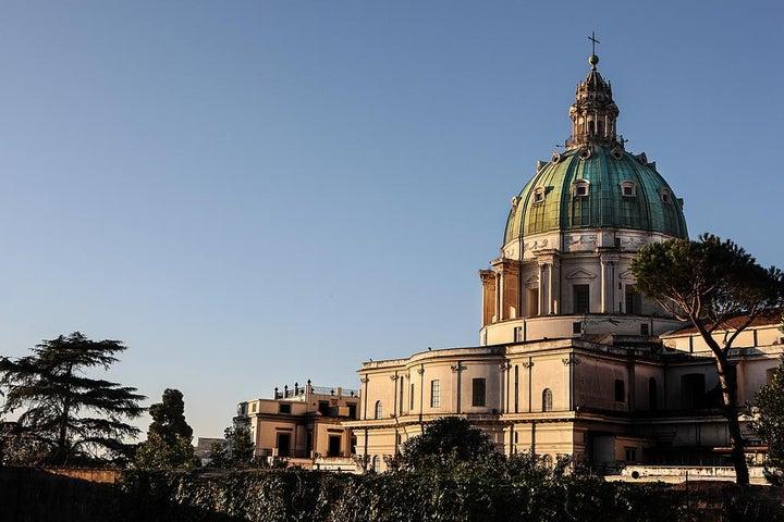 Grand Hotel Capodimonte Image 43