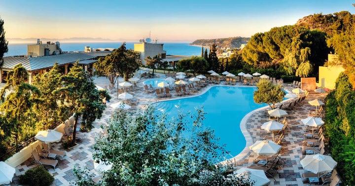 Amathus Beach Hotel Image 2