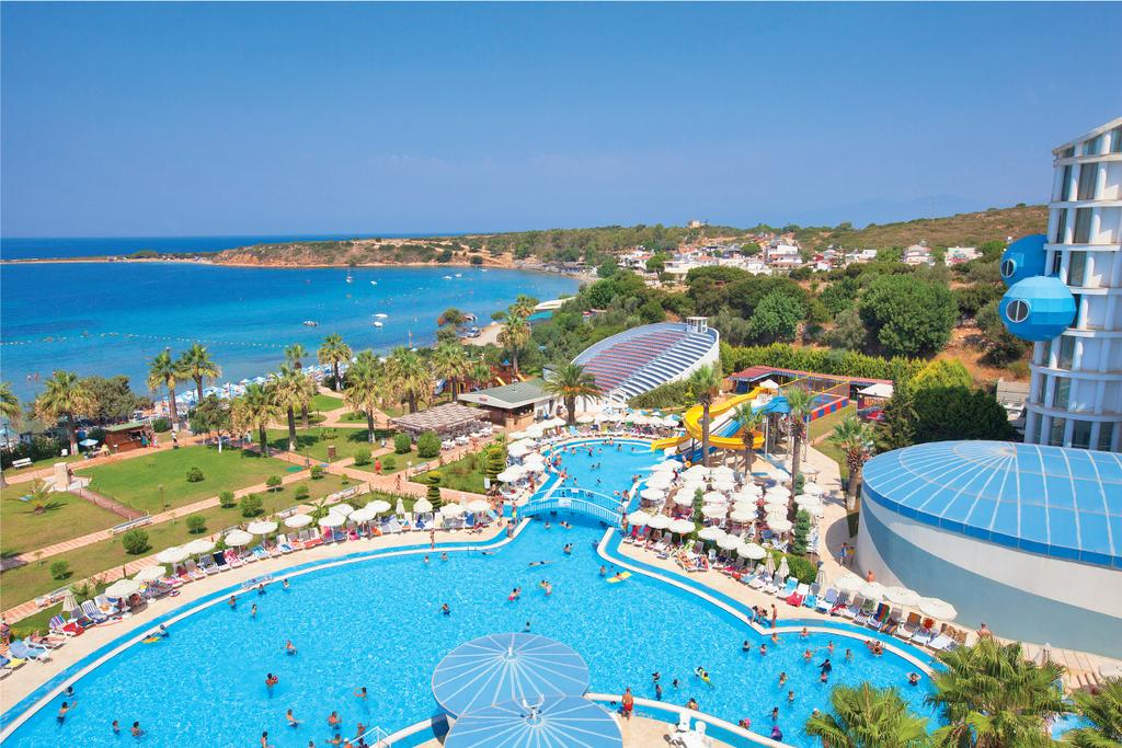 Buyuk Anadolu Didim Resort in Didim Turkey Holidays from 586pp