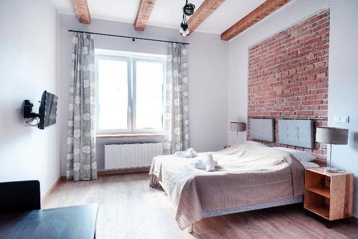 Wine Apartments in Krakow, Lesser Poland, Poland