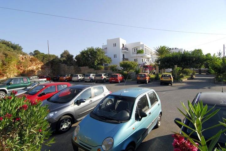 Lato Hotel Image 41