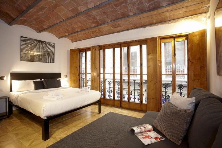 No 18 - The Streets Apartments Barcelona in Barcelona, Costa Brava, Spain