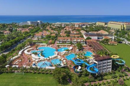 Club Turan Prince World Hotel