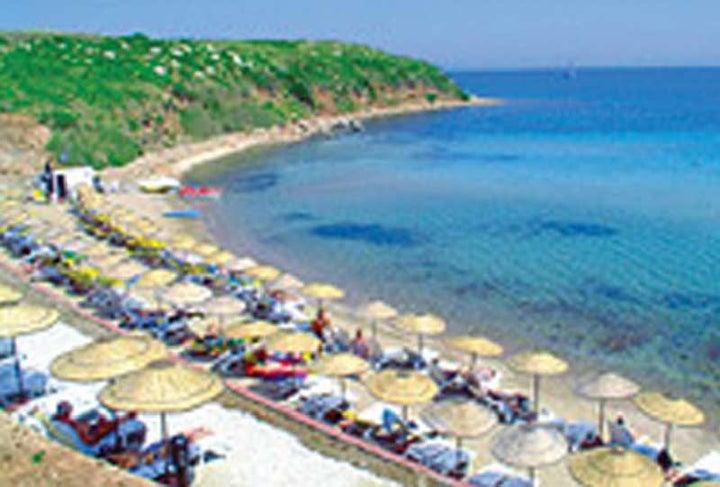 Didim Beach Resort Aqua And Elegance Thalasso Image 65