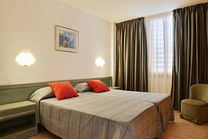 Seasun Siurell Hotel Image 3