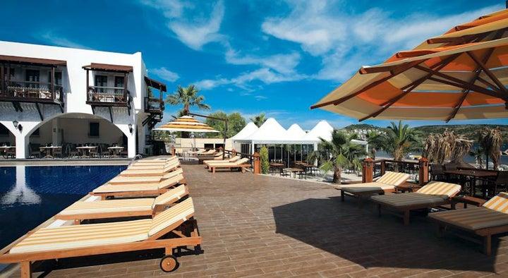 Costa Bitezhan Hotel Image 14