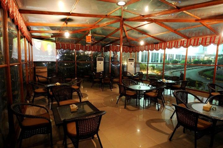Bin Majid Beach Hotel Image 7